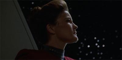 Thoughtful Janeway pose #452...