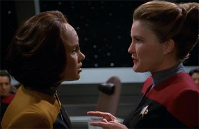 SLOPPY Janeway torres kess orgasm stories Lord!!!