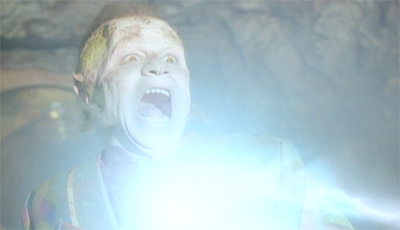 Neelix gets a shocking reception...