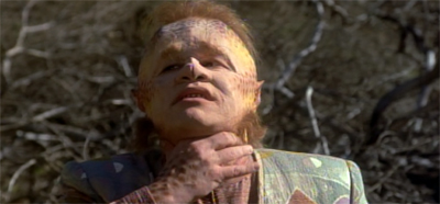 Don't worry about it, Mister Neelix, we've all considered it.