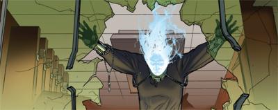 Man of Mysterio...