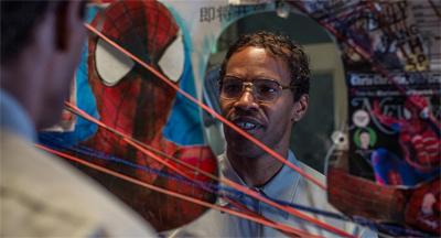 Spider-Man's pal, Max Dillon...