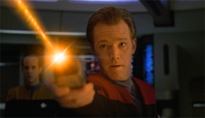 """Phaser tag! You're it!"""