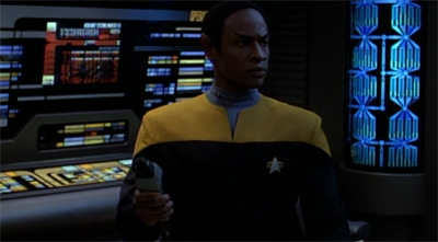 Let's face it, Tuvok really does need to get a bit more proactive about the whole security thing...