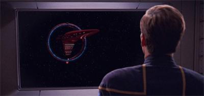 The Vulcans are running rings around them...