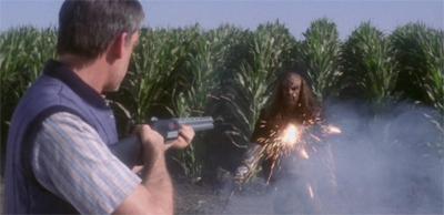 """Get off my cornfield!"""