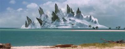 Who says Godzilla is washed up?