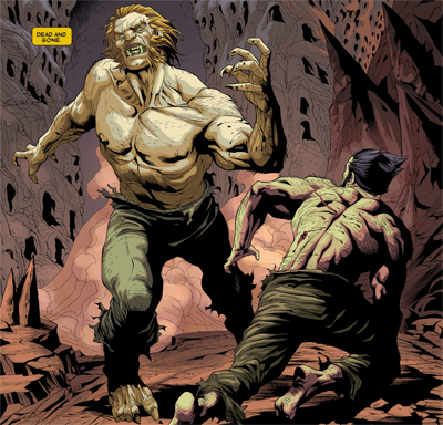 441c639c3d4 Jason Aaron's Wolverine – Wolverine, Vol. 4 (Review/Retrospective ...