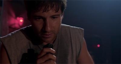 """""""Mulder's log..."""""""