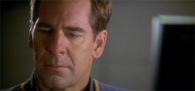 Enterprise isn't quite going to make it to seventh (season) heaven...