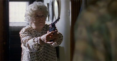Stop or your grandma will shoot...