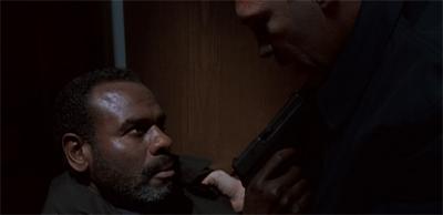 Gunning for Skinner...