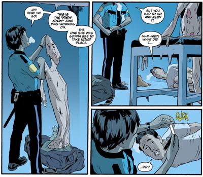 Batman Arkham Asylum Living Hell Review Retrospective