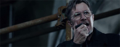 "Gary Oldman had to make an on set apology after referring to his CGI co-stars as ""Damn Dirty Apes""..."