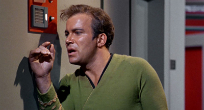 """""""Wait... ANOTHER Nimoy episode?"""""""
