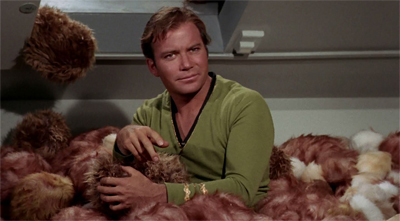 More tribble than they're worth?