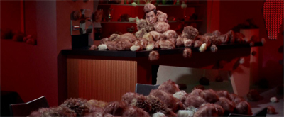 Nobody knows the Tribbles I've seen...