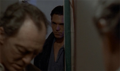 """That's our Krycek!"""