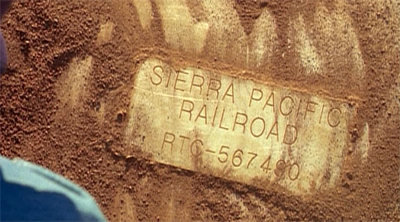 """""""They've been workin' on the railroad..."""""""
