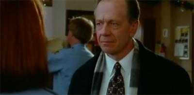 Agent Morrell, FBI...