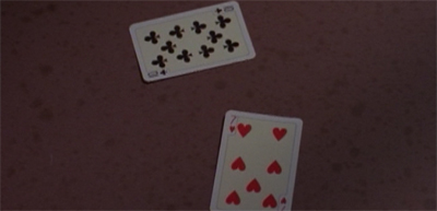 Wild cards...