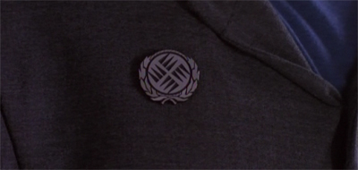 """""""No, this doesn't remind me of a swastika, why do you ask?"""""""