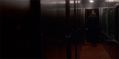 Mulder's investigation is derailed...
