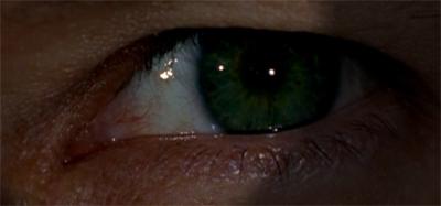 Eye to eye...