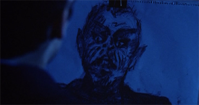 Mulder's profiling led to one inescapable conclusion: it was the Grinch who had stolen Christmas...