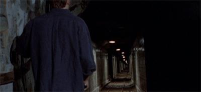 Deeper underground...