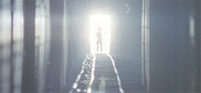 The light at the end of the tunnel...