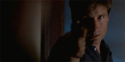 Mulder's back!