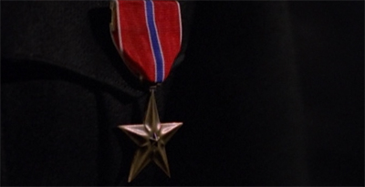 Medal of honour...