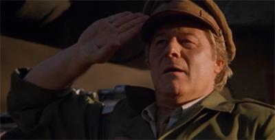 We salute you...
