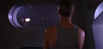 Staring at the stars...