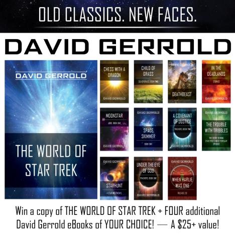 World of Star Trek_giveaway