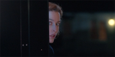 Scully sees all...