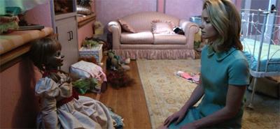 A doll's house...