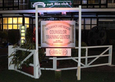 Jameson Cult Film Club 70