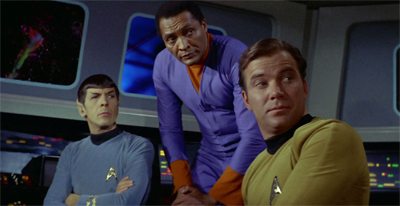 23rd century tech support was surprisingly unhelpful...