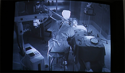 Next on FOX: America's biggest surgical bloopers!