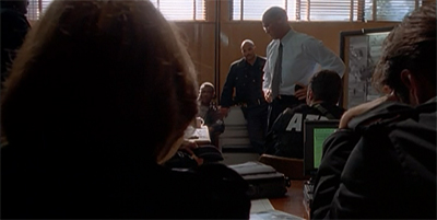 Yep, Skinner doesn't need any jurisdiction to order the ATF around. Bad ass.