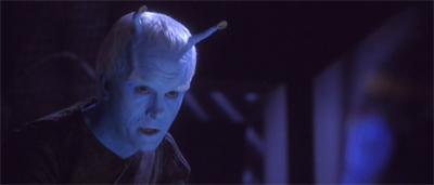 """""""I've told you 'til I'm blue in the face!"""""""