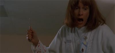 Night, nurse!