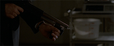 A smoking gun...