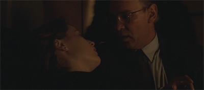 Yeah, I ship Skinner and Scully. Wanna make something of it?