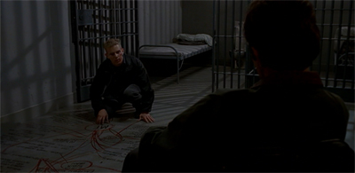 Prine's theories just floored everybody...