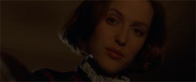 Mama Scully...