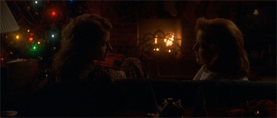 X Files Christmas Carol.The X Files Christmas Carol Review The M0vie Blog