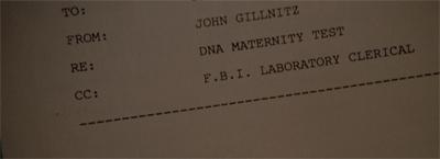 John Gillnitz cameo!